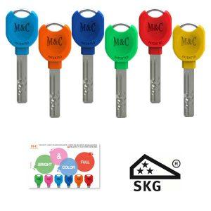 menc-color-sleutels