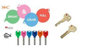 menc-sleutels
